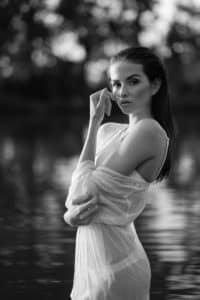 Wetlook - Tereza Bohuslavová